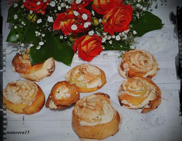 печенье розочки2