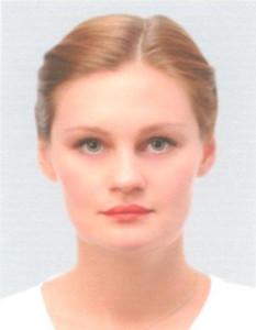 горошникова фото