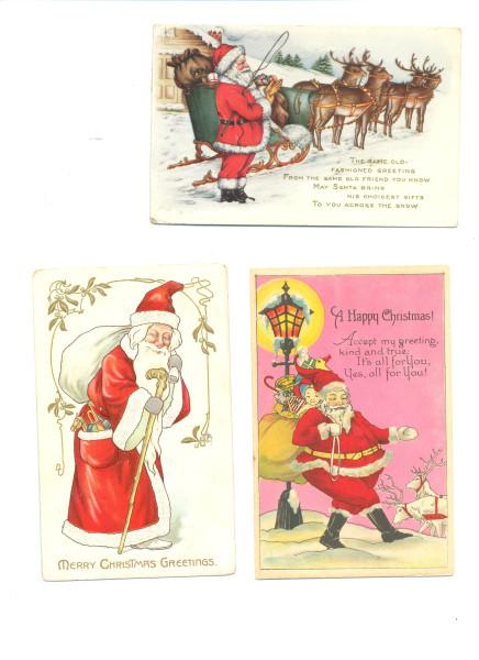 открытки от Даньки
