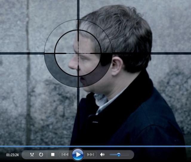 А был ли Шерлок?