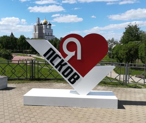 23 июля 2021 года. Псков отмечает 1118 лет первого упоминания города в летописях