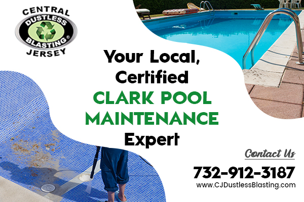 Clark NJ Cleaning Services