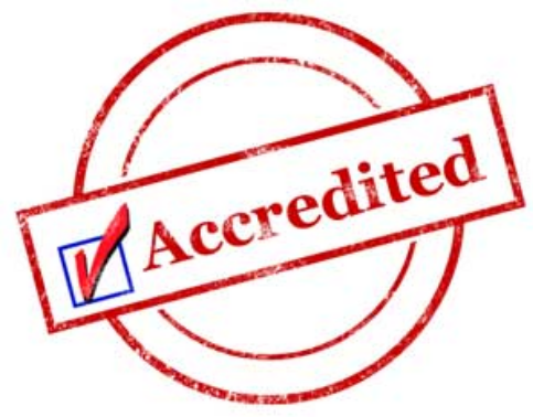 Accreditation: How Important It Is