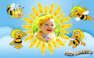 сонце реб