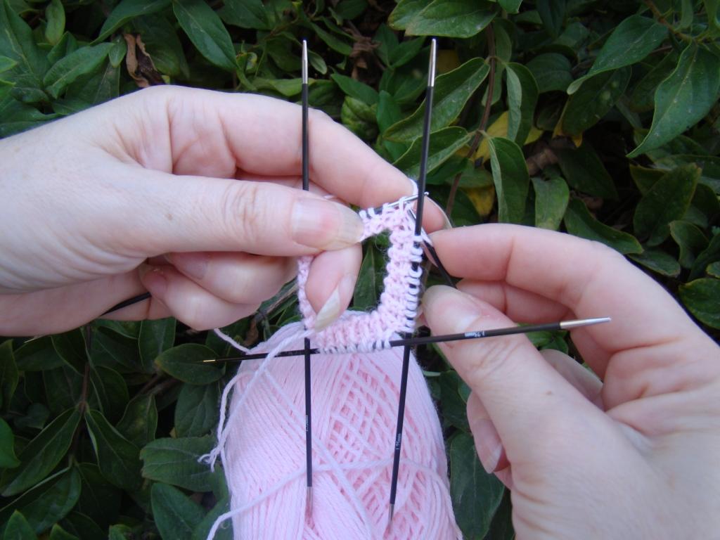 Karbon Knitting
