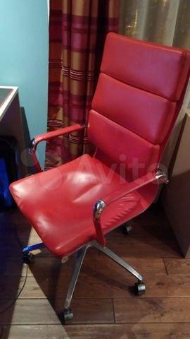 Кресло. Авито.