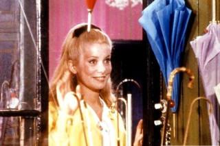 Шербургские зонтики (1964)