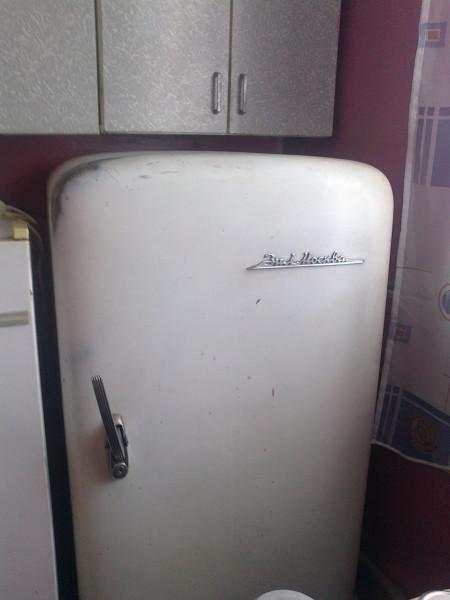 жил был холодильник зил Natsennovosib