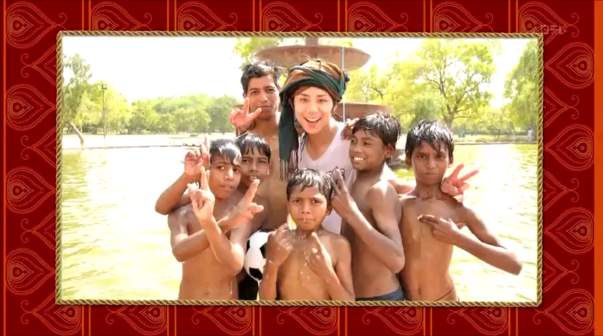 kitamitsu in india