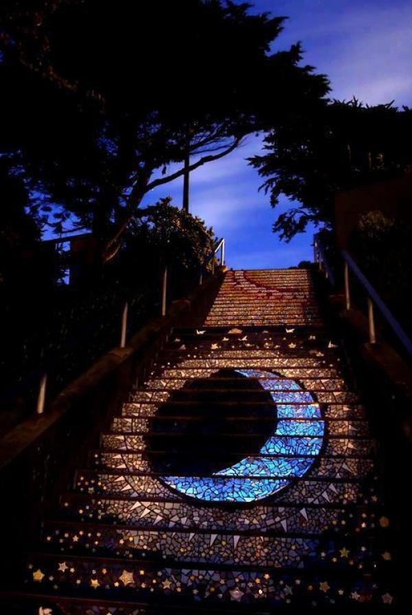 4БРАМДУЛЬ v.2.3 (steep stair edition)