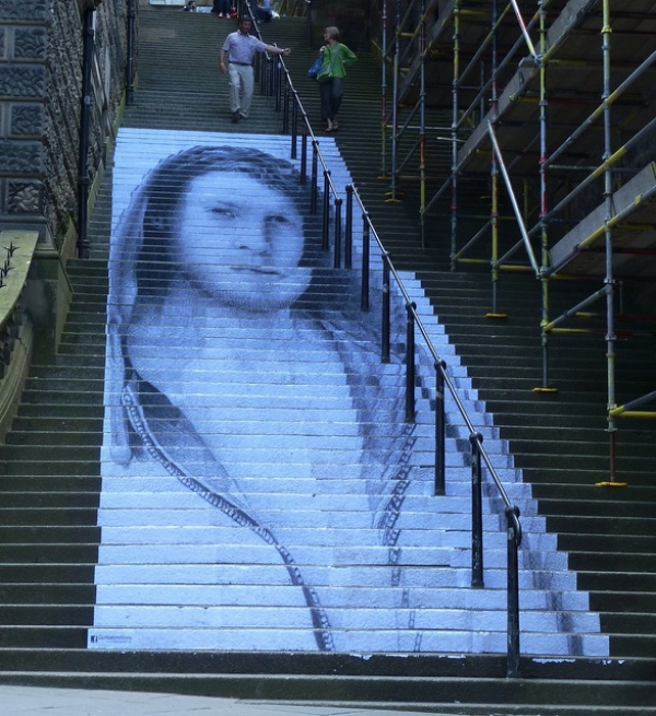 10БРАМДУЛЬ v.2.3 (steep stair edition)