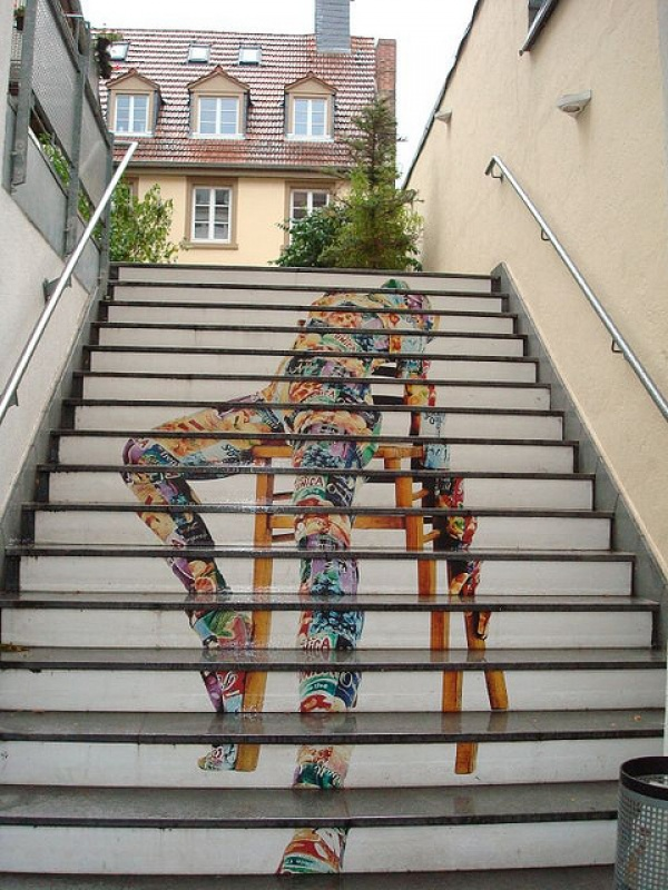 11БРАМДУЛЬ v.2.3 (steep stair edition)