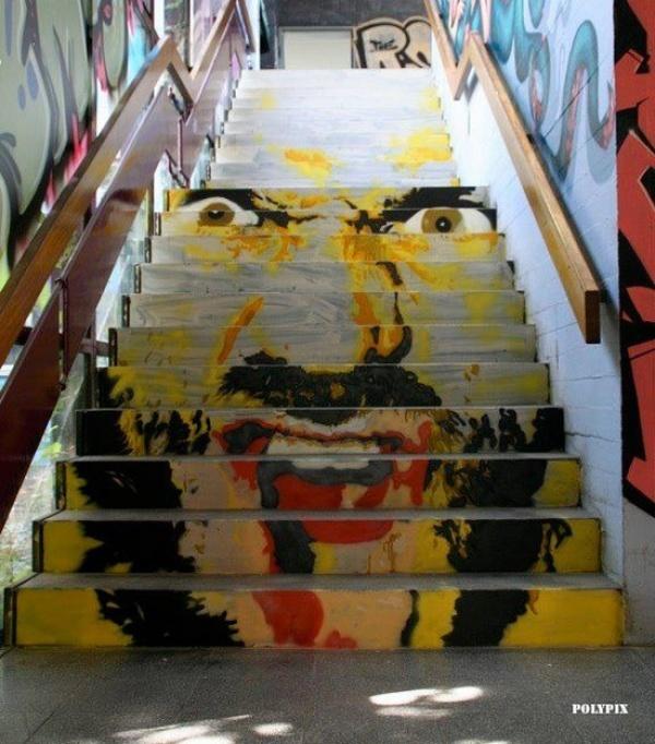 13БРАМДУЛЬ v.2.3 (steep stair edition)