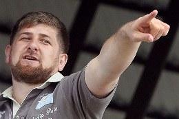 Кадыров послал США на