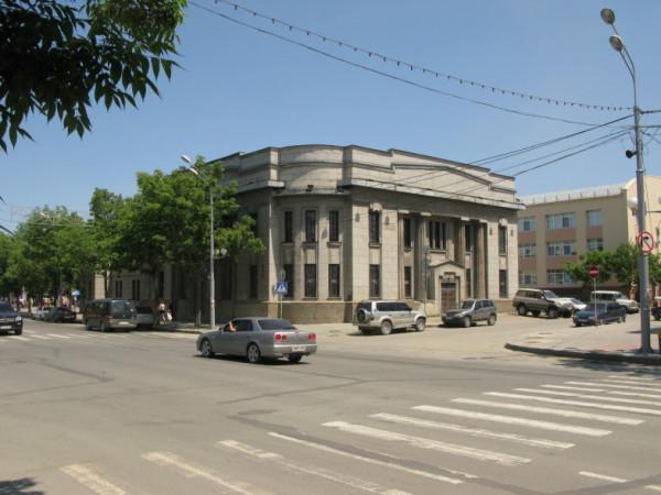 Сахалинский областной художественный музей