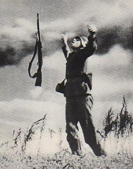 Мертвый фашист (2)