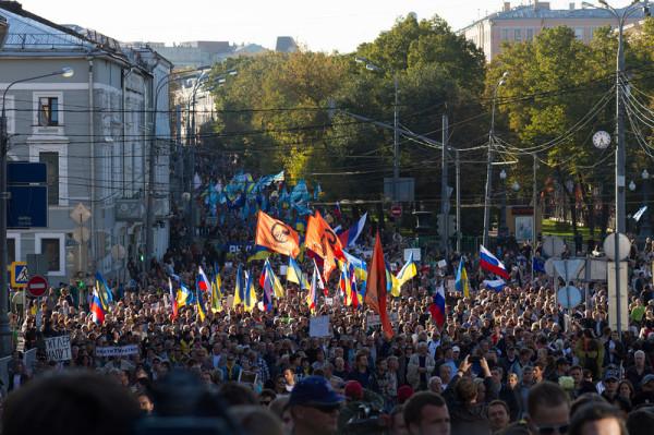 Марш мира (7)