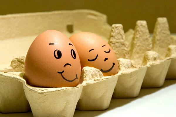 Яйца (1)