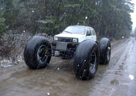 Супер-кар