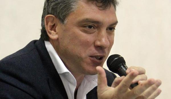Борис Немцов (2)