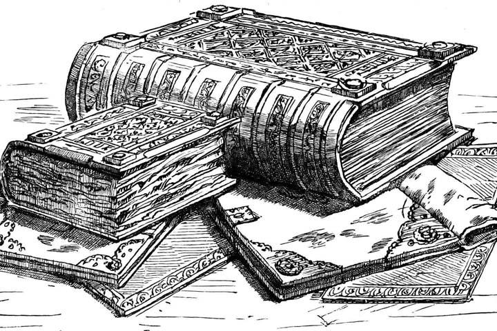 Древние книги (гравюра).jpg