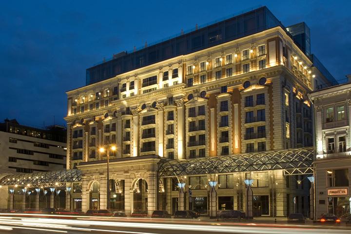 The Ritz-Carlton, Москва.jpg