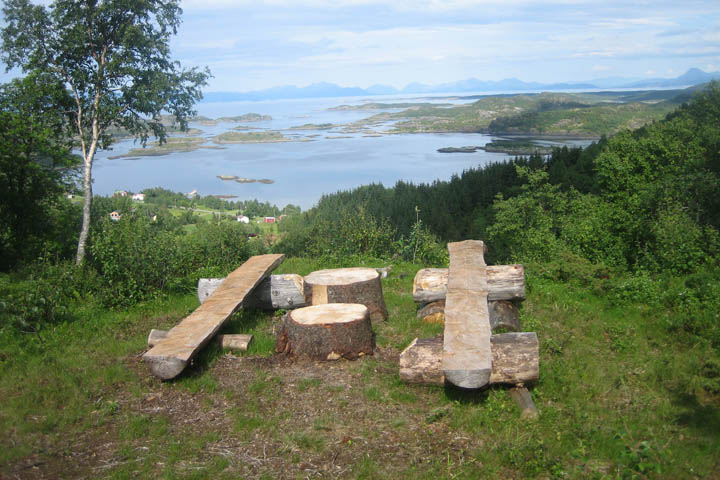 (15) Place for picnic - View to Hamsunpollen ЖЖ.jpg