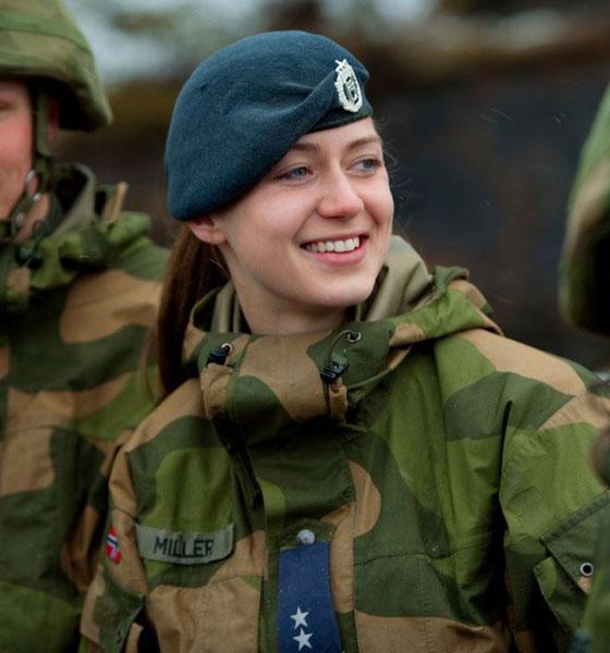 Девушки в норвежской армии (6).jpg