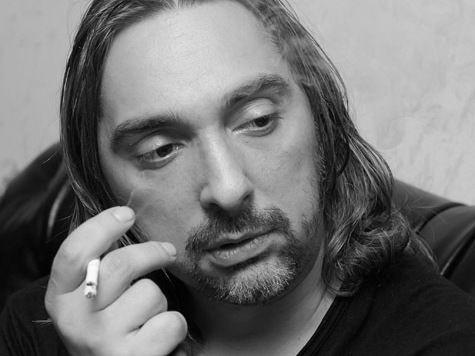 Михаил Горшенев