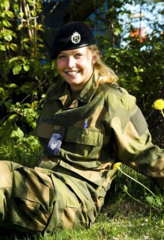 Девушки в армии Норвегии (28).jpg