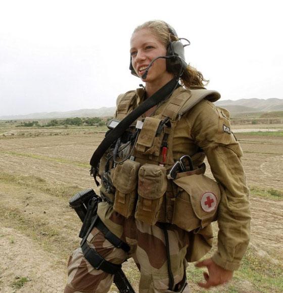 Девушки в армии Норвегии (34).jpg