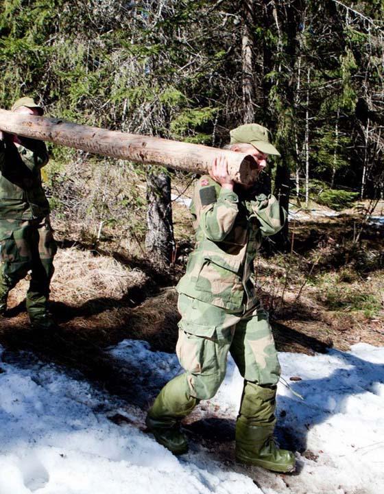 Девушки в армии Норвегии (11).jpg