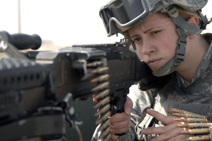 Девушки в армии Норвегии (15).jpg