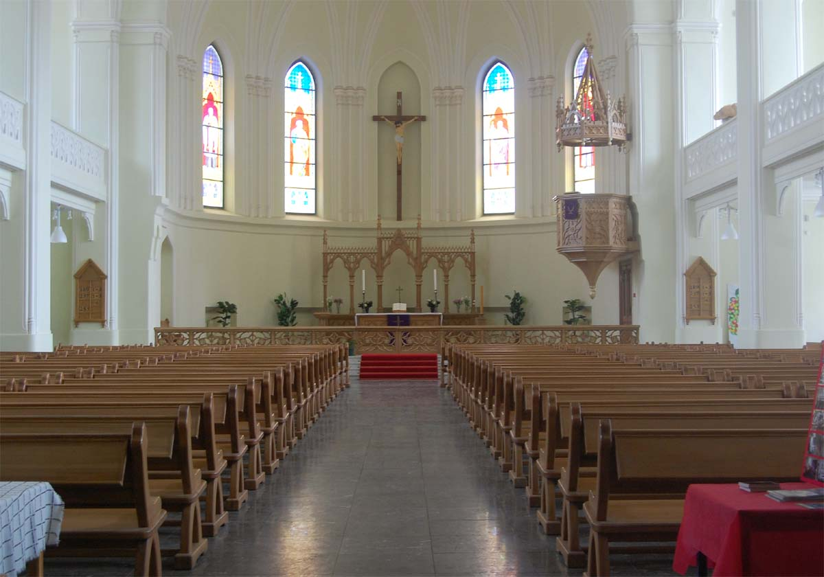 Собор, Норвегия (3).jpg