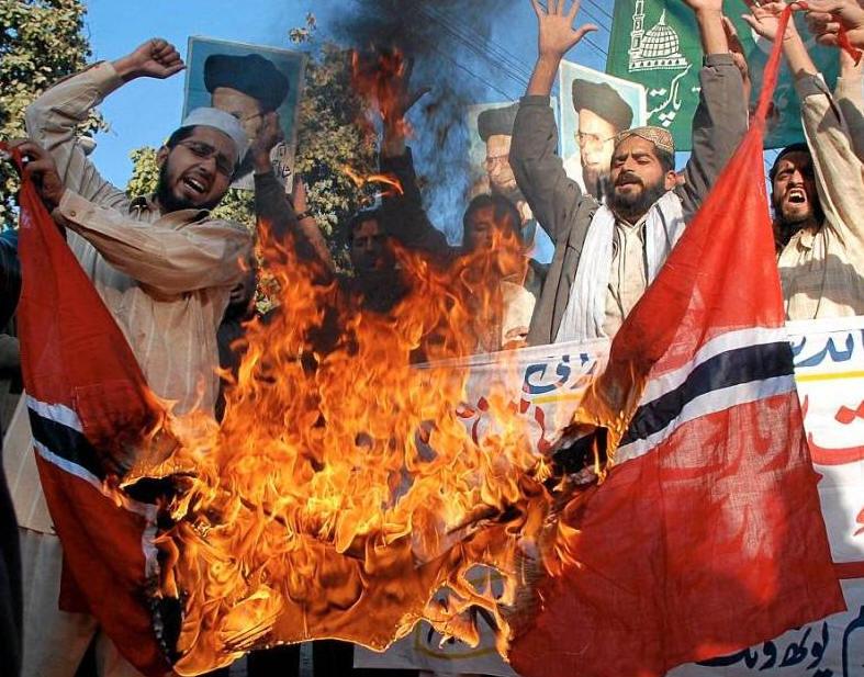 Ислам в Норвегии