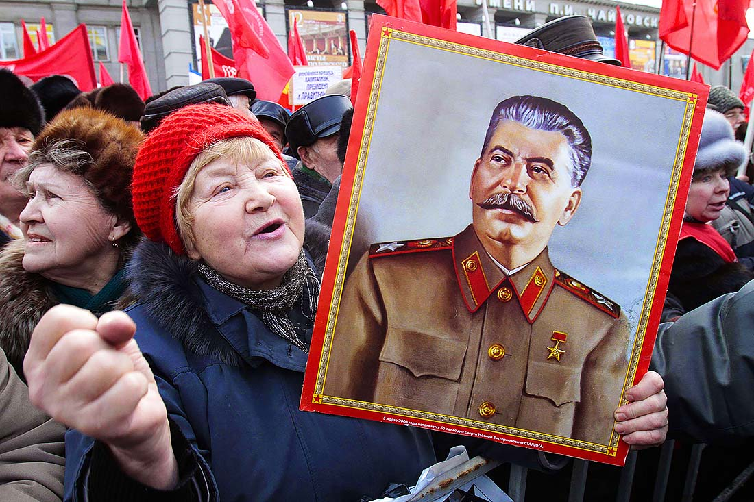 С портретом Сталина.jpg