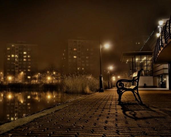 Преддверие ночи 6