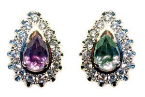 4022_Alexandrite earrings