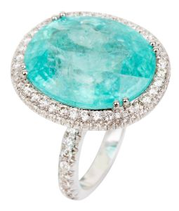 Nourbel_Le_Cavelier_at_Burlington_Arcade_ring