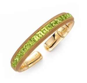 A-Peridot-and-Gold-Bangle-by-Hemmerle-FD-Gallery