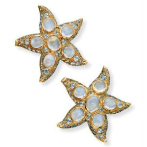 Boivin_Moonstone_Starfish_Earrings