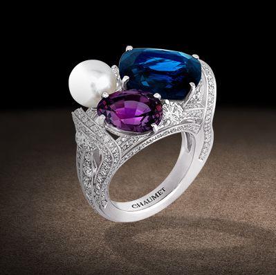 Chaumet-ring