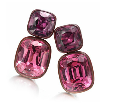 PA-Pair-of-Spinel-and-Copper-Ear-Clips-by-Hemmerle-FD-Gallery