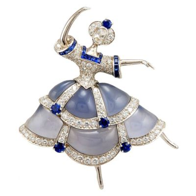 VAN-CLEEF-ARPELS-Diamond-Ballerina-Brooch-Yafa