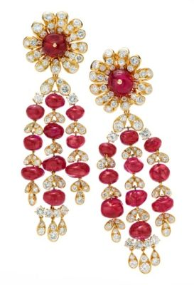 A-Pair-of-Ruby-and-Diamond-Ear-Pendants-by-Van-Cleef-Arpels-circa-1969
