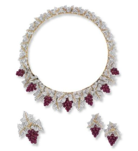 Lot-1818-A-Suite-of-Ruby-and-Diamond-Jewellery-by-Buccellati1