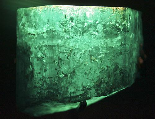 Devonshire-Emerald