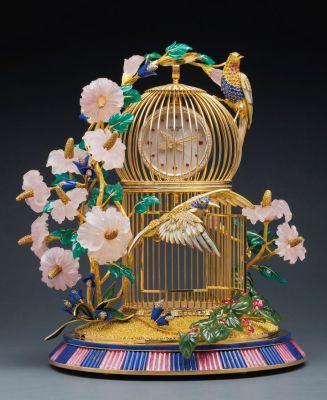 PATEK-PHILIPPE-THE-HUMMINGBIRD-CAGE-CLOCK