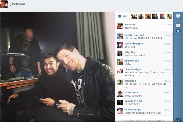 Photo by jtrohman • Instagram