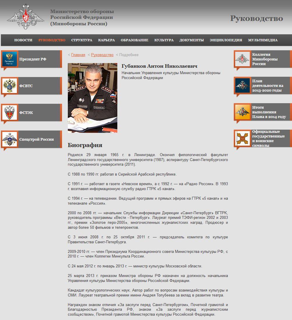 0.10 Губанков Антон Николаевич _ Министерство обороны Российской Федерации' - structure_mil_ru_management_details_htm_id=11728572@SD_Emplo.jpg